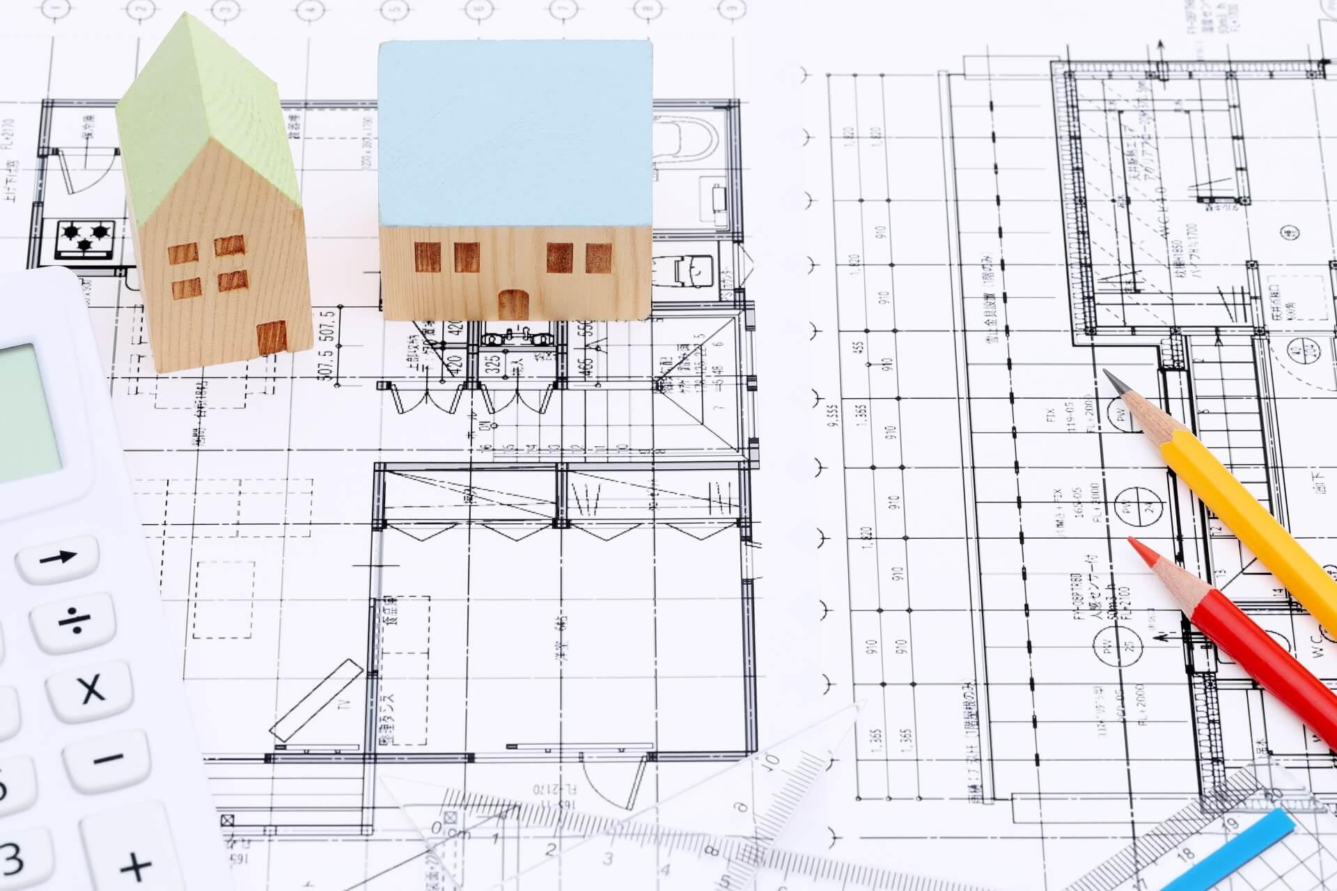 実践建築模型認定試験1級・2級