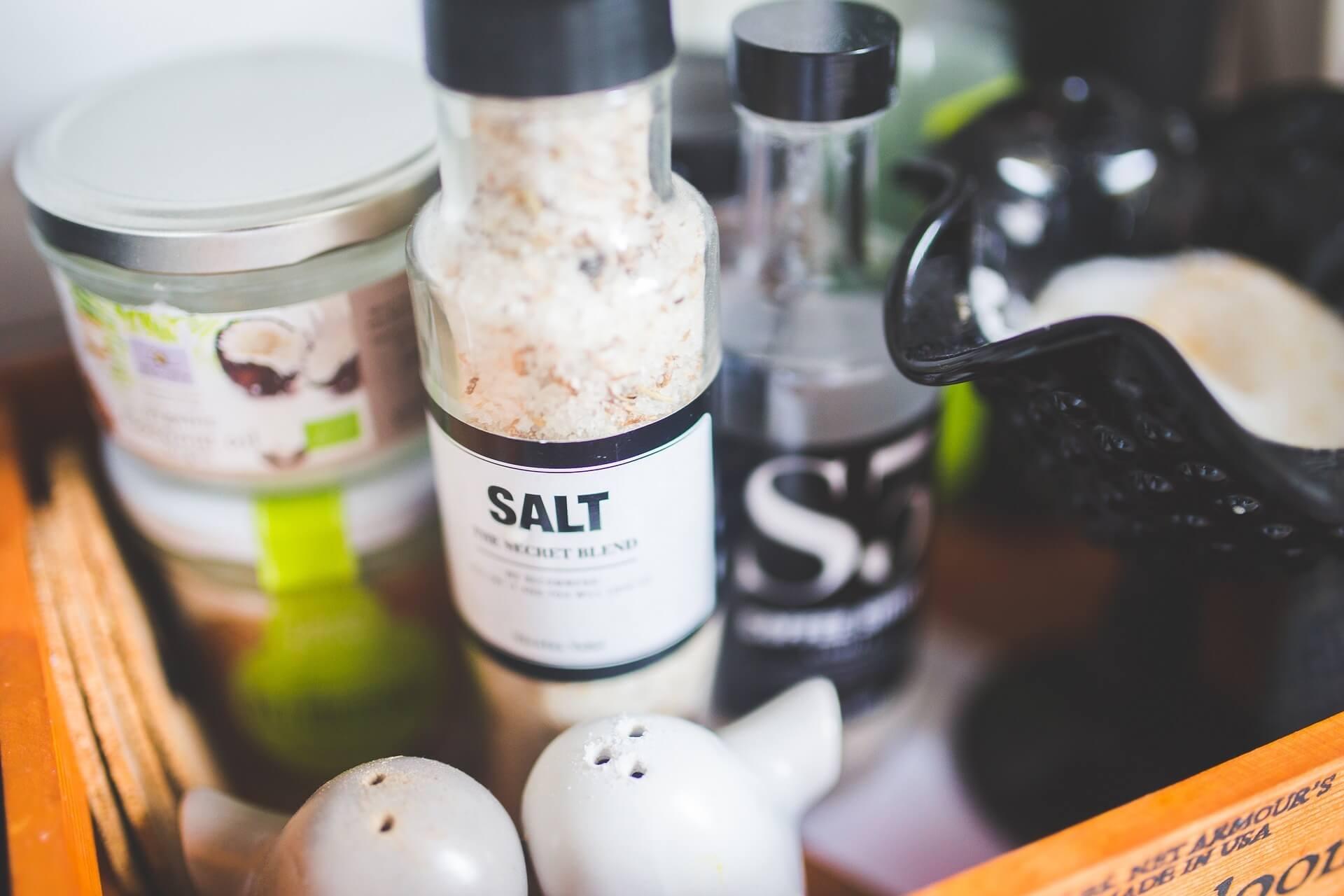 食塩アドバイザー