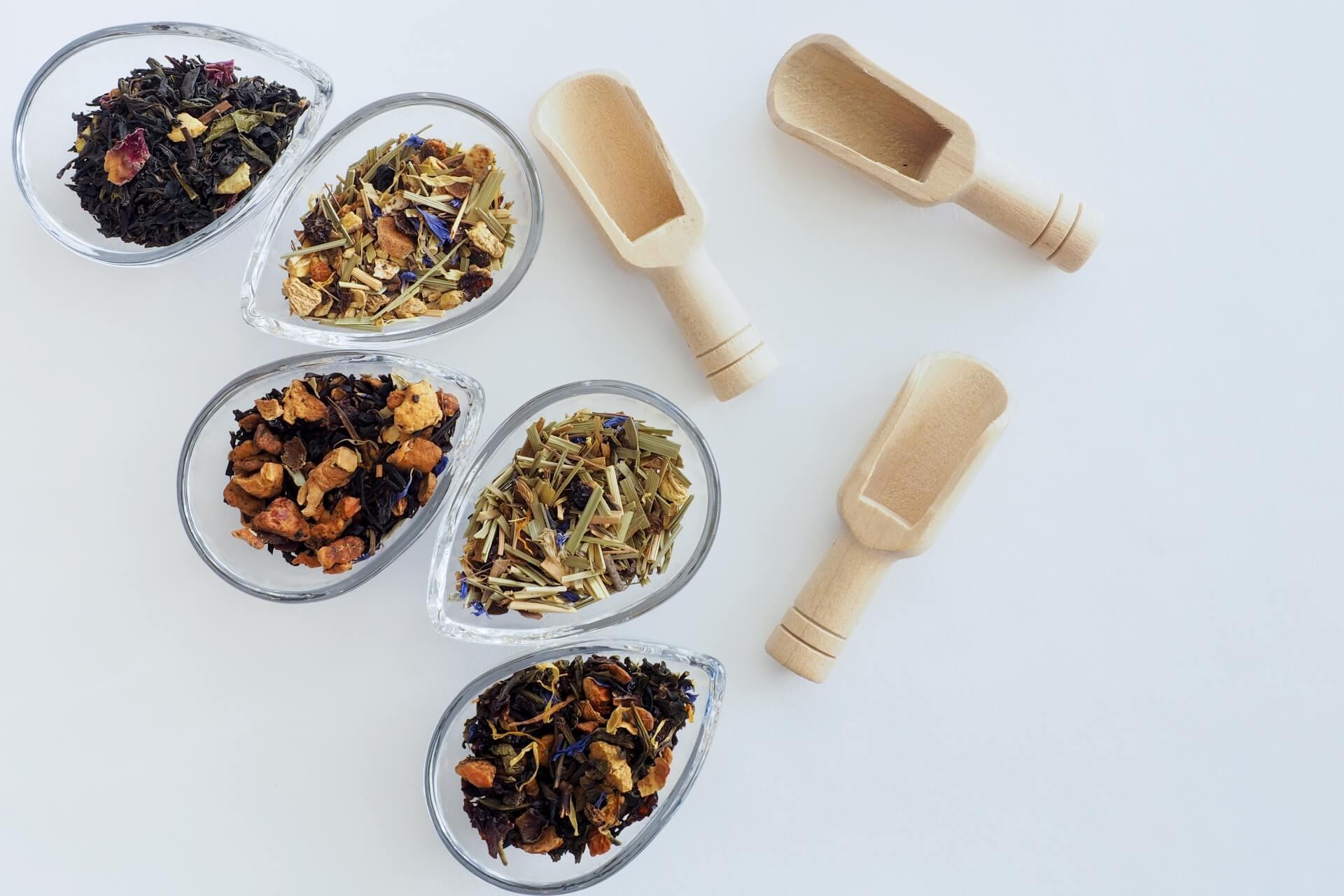 紅茶アドバイザー