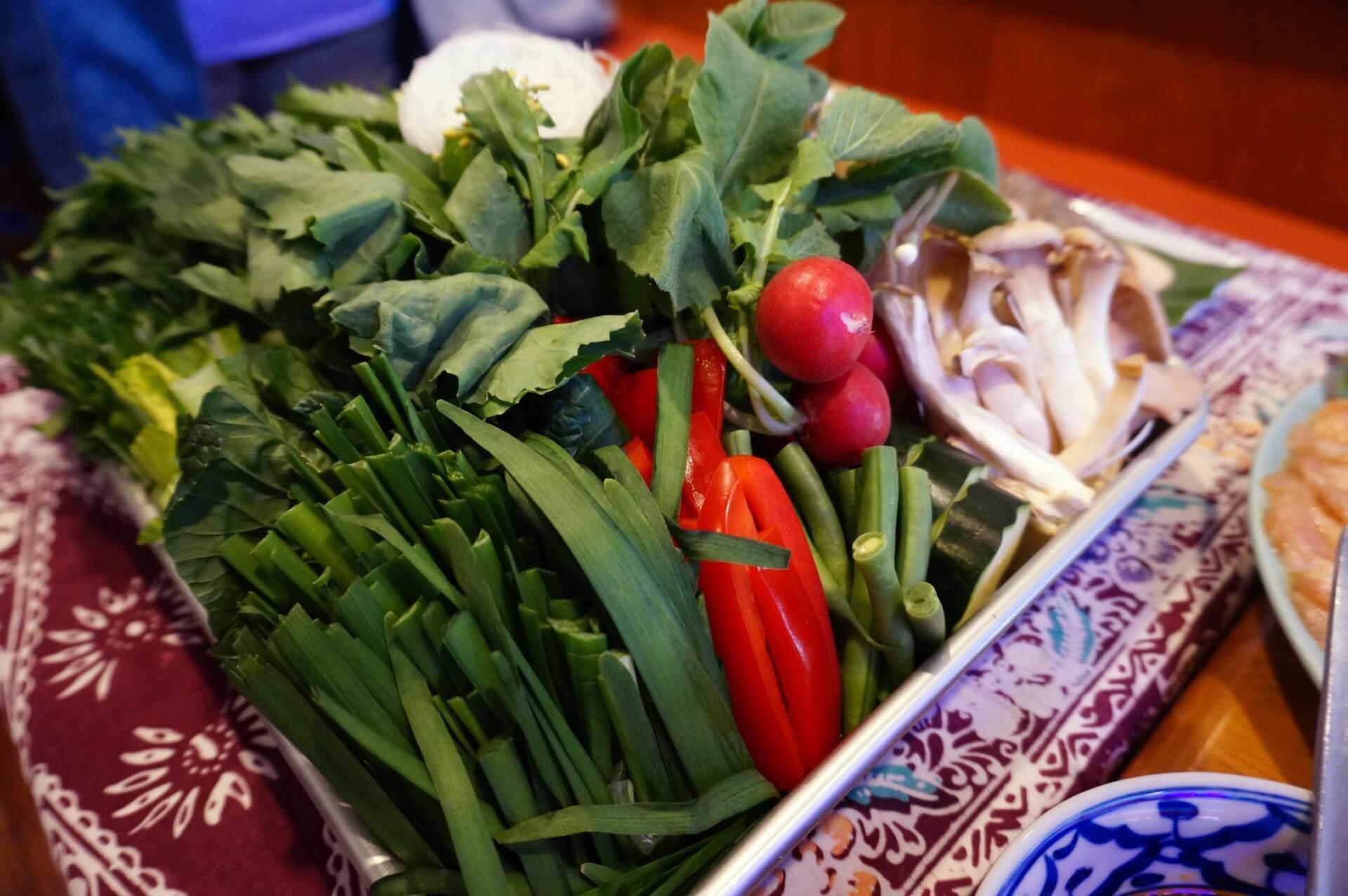 野菜栽培士