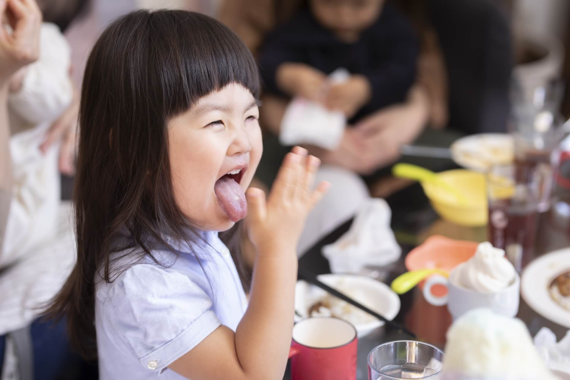 幼児の食育に関わる資格について