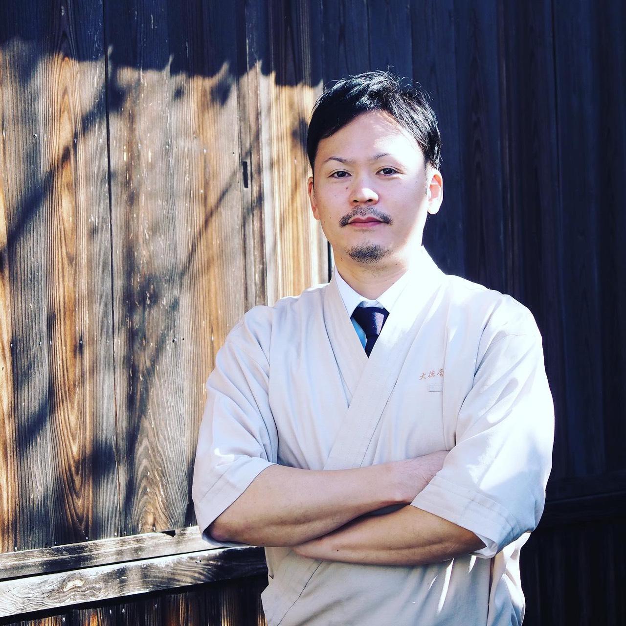 竹口久嗣先生